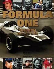 Fórmula Uno Invisible archivos por Tim Hill-Libro De Tapa Dura