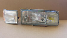 NISSAN HOMY E24 R HEADLIGHT AND INDICATOR 86'-01' driver side  # 1995