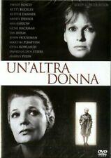 Dvd Un'altra Donna (1988) - Woody Allen  .......NUOVO