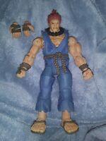 NECA Player Select Capcom Super Street Fighter Akuma Action Figure