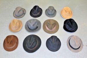 Vintage Wholesale Lot Hat Bundle x 50