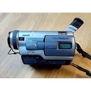 Sony PAL Handycam Standard8/Hi8/Digital8 Camcorder Video Transfer (DCR-TRV230E)