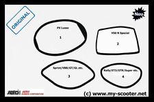 Piaggio-Tachometer Motorroller