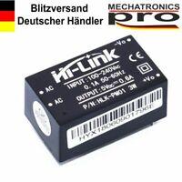 Mini Netzteil 5V HLK-PM01 IOT Einbau UP Unterputz 240 VAC Arduino