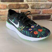 Nike Odyssey React GPX RS Floral Running Shoes Men's Size 11 Shoe AV3255-001