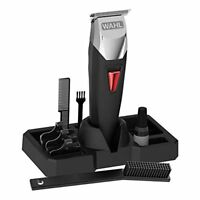 Wahl 9860-806 T-Pro Cordless Rechargeable Trimmer Kit Original /Brand New