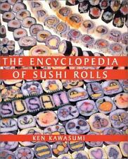 Encyclopedia of Sushi Rolls, Very Good Books