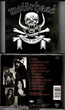 MOTÖRHEAD | Motorhead - March Or Die > CD