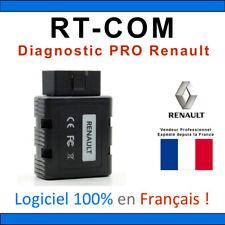 outil de diagnostic Bluetooth Renault-COM pour véhicules Renault