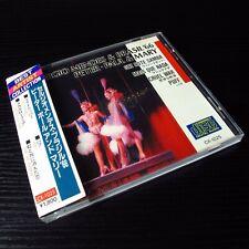 Sergio Mendes & Brasil '66 / Peter, Paul & Mary JAPAN CD W/OBI CX-1025 #08-3