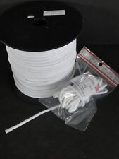 4mm (5 Metres) Elastic Mounting Cotton for Doll - Stringing Elastic