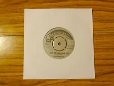 """Bay City Rollers - Love Me Like I Love You (Bell 1976) 7"""" Single"""