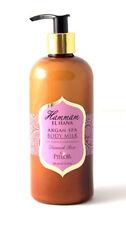 Feuchtigkeitscremes mit Rose und Arganöl