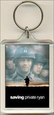 Saving Private Ryan. The Movie. Keyring / Bag Tag.