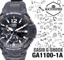 Casio G-Shock Gravitymaster Series GA1100-1A