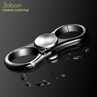 Key Chain Spinner Finger Hand Ring Stress Anxiety Toy  Decompression Mini Reduce
