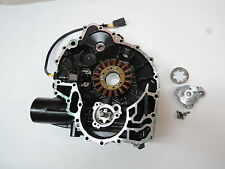 SeaDoo gti 130 4tec stator cover with oil pump  130hp 2011