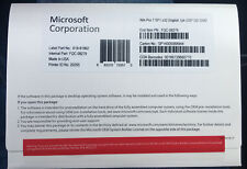 Microsoft Windows 7 Professional 32 Bit Full Version  DVD-Product Key [New]
