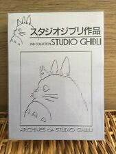 Archives Of Studio Ghibli - DVD Collection - 6 Discs