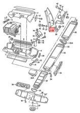 Genuine VW Typ 2 Syncro Vanagon trim 2532607795FK