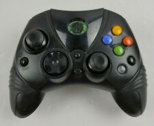 XBOX Orginal Pelican Cordless Wireless Controller Missing Dongle