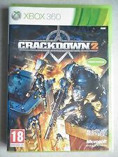 Crackdown 2 Jeu Vidéo XBOX 360