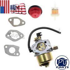 New Carburetor 951-10974 951-10974A 951-12705 Primer for MTD CUB CADET TROY BILT