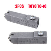 2pcs TC-10 Replacement Stained Glass Straight Cutting Tile Cutter   * 10