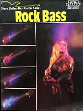 Steve Bailey Rock Bass