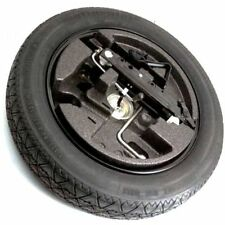 BMW Spare tyre with Breakdown kit incl Jack 5 Series E60 E61 Retrofit Orig