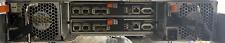 Dell Equallogic PS6100XS Storage Array 17x600GB 10k + 7x400GB SSD