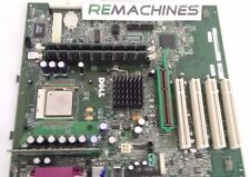 Dell 3E851 MotherBoard Socket 478 CPU Intel Pentium 1.6GHz Tested Free Shipping!