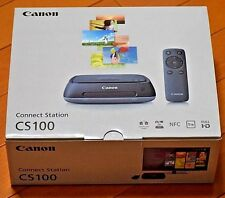 Canon Connect CS100 Wireless WiFi 1TB Station - Brand New - Fast Free shipping