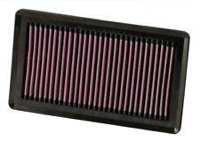 33-2375 K&N Air Filter fit NISSAN