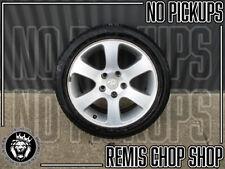 Gen WH Statesman Caprice VX International Mag Wheel Rim - Parts  Remis Chop Shop