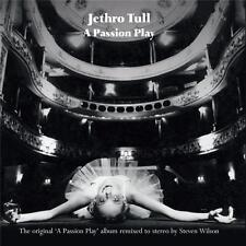 JETHRO TULL A PASSION PLAY Steven Wilson Mix REMASTERED CD NEW