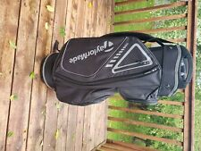 New listing NEW Taylormade TM21 Select cart bag 2017 (never used)
