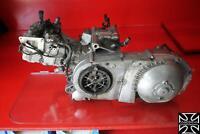 08 SUZUKI BURGMAN 400 ENGINE MOTOR ONLY 18,995 MILES