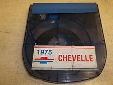 Technicolor Super 8mm Cartridge 1975 Chevelle *FREE SHIPPING*
