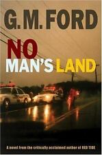 NEW - No Man's Land by Ford, G.M.
