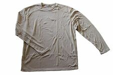 DRIFIRE Military Flame Resistant Moisture Wicking Silk Weight Long Sleeve XXL