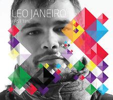 LEO JANEIRO =first time= Stimming/Luomo/Romboy/Boratto..= TECHNO MINIMAL HOUSE !