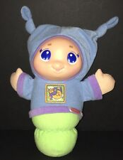 Glow Worm from Playskool