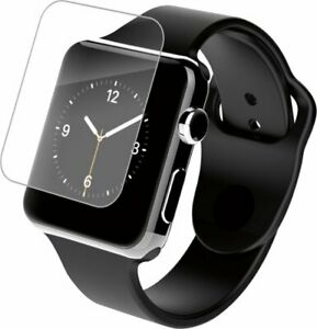 ZAGG InvisibleShield Ultra Clear Screen Protector Apple Watch 42mm 1 2 3