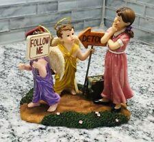 "Prayers & Promises ""Decisions, Decisions"" DEMDACO 2002 Bill Stross"