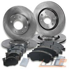 2x ATE Bremsscheiben vorne Voll 247mm für PEUGEOT 206 206 24.0113-0185.1