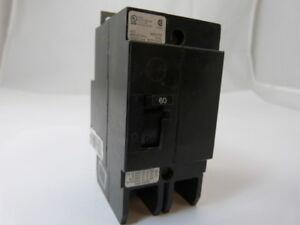 Cutler Hammer Eaton GHB2060 2p 60a 480v Circuit Breaker NEW 1-year Warranty
