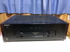 Sony TA-N330ES Stereo Stromverstärker Digital Heim Geräte Musik Equipment