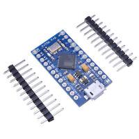 Leonardo Pro Micro ATmega32U4 16MHz 5V Replace ATmega328 Arduino