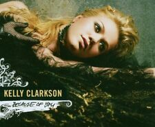 Kelly Clarkson Because of you (2005, #6764112) [Maxi-CD]